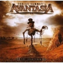 Avantasia - The Scarecrow (2008)